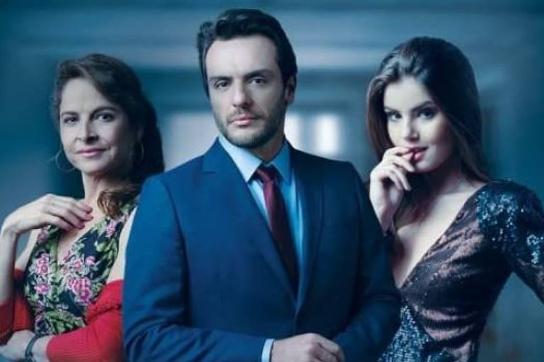 Verdades Secretas será reexibida na Globo