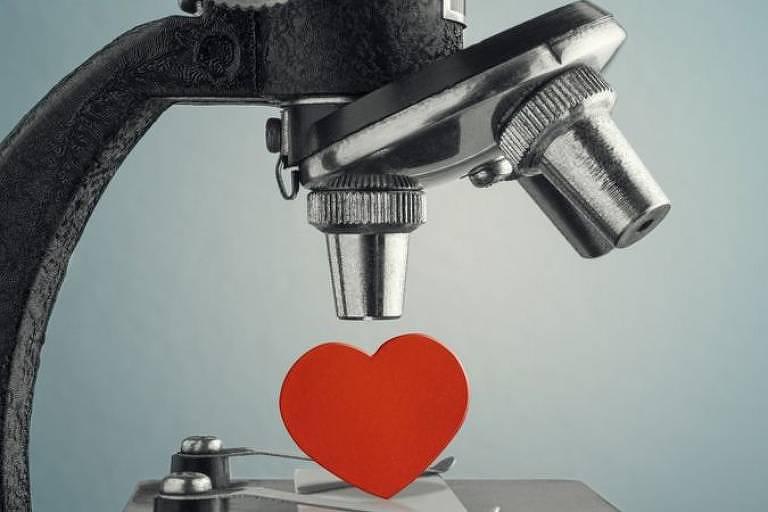 Especialistas em relacionamento dizem que o DNA pode ajudar na tomada de decisões sobre assuntos do coração