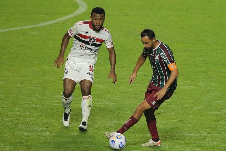 Pegador de pênaltis, Volpi salva São Paulo na estreia do Brasileiro