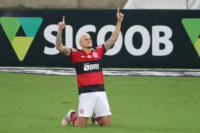 Com Abel 'à espera de ser despedido', Palmeiras perde outra para o Flamengo
