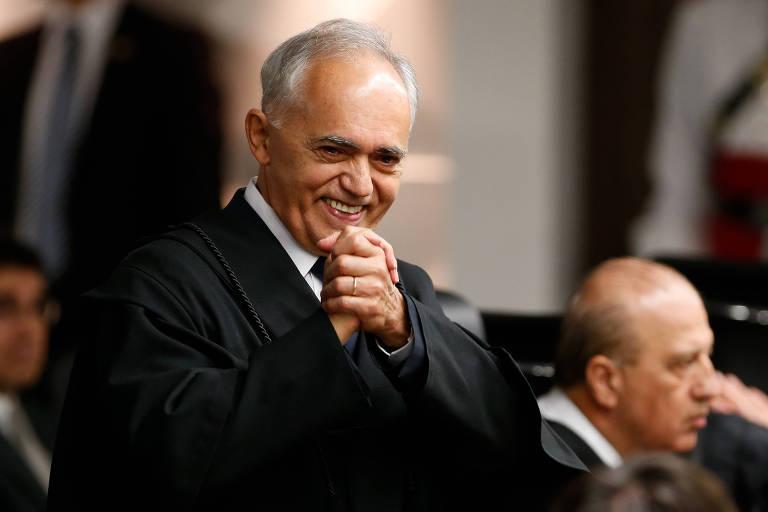 Ministro Raimundo Carreiro, do TCU (Tribunal de Contas da União), é relator do processo que analisa pagamento de gratificações a magistrados