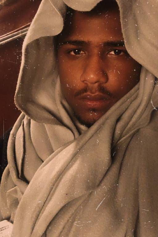 Imagens do ator Christian Malheiros
