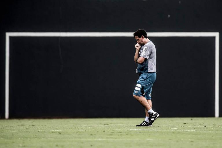 Copa do Brasil é chance de respiro financeiro para clubes paulistas