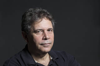 Mauricio Tuffani. Forum o Futuro do Combate Cancer