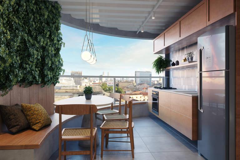 Silos desativados em Recife serão transformados em apartamentos