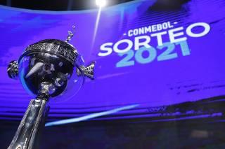 Copa Libertadores 2021 Draw