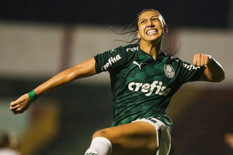 Palmeiras está bem servido de camisa 10