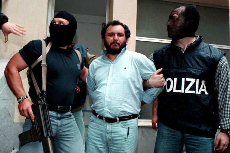 Justiça da Itália liberta chefe da máfia acusado de mais de 100 assassinatos