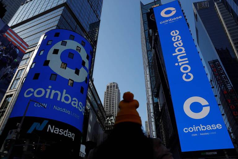 Coinbase faz parceria com Apple e Google para pagamentos com criptomoedas