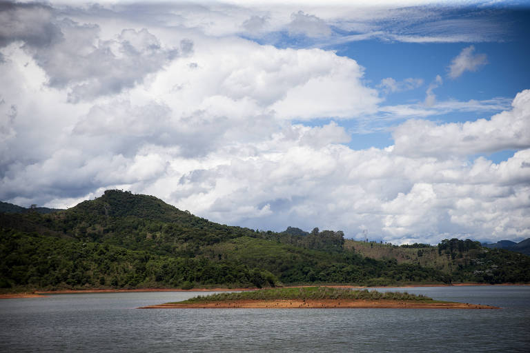 Capital paulista teve 43% a menos de chuva que a média no mês de maio