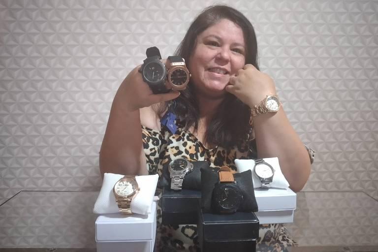Ana Paula Simões, fundadora da APL Simões Shop