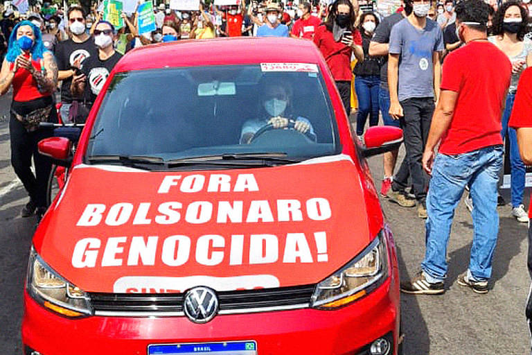 Leitores criticam ação de PMs em Goiás