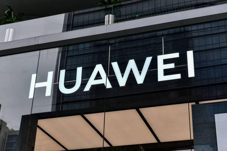 Huawei lança sistema operacional HarmonyOS