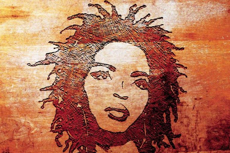 'The Miseducation of Lauryn Hill' me despertou para a minha própria deseducação