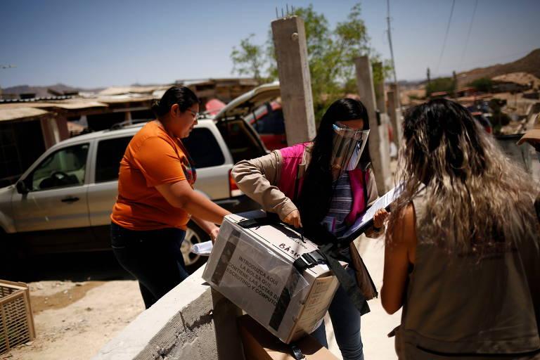 Candidata a prefeita no México é encontrada após sequestro às vésperas da eleição