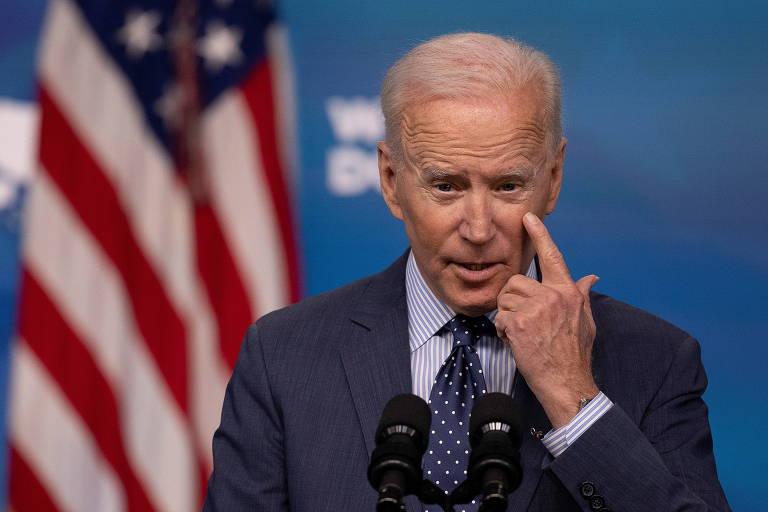 Biden critica Putin por ataque hacker a JBS, e EUA não descartam retaliação a responsável