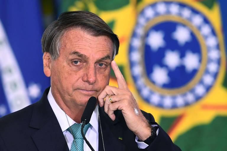 Governo Bolsonaro baixou artificialmente rombo futuro da previdência militar, diz TCU