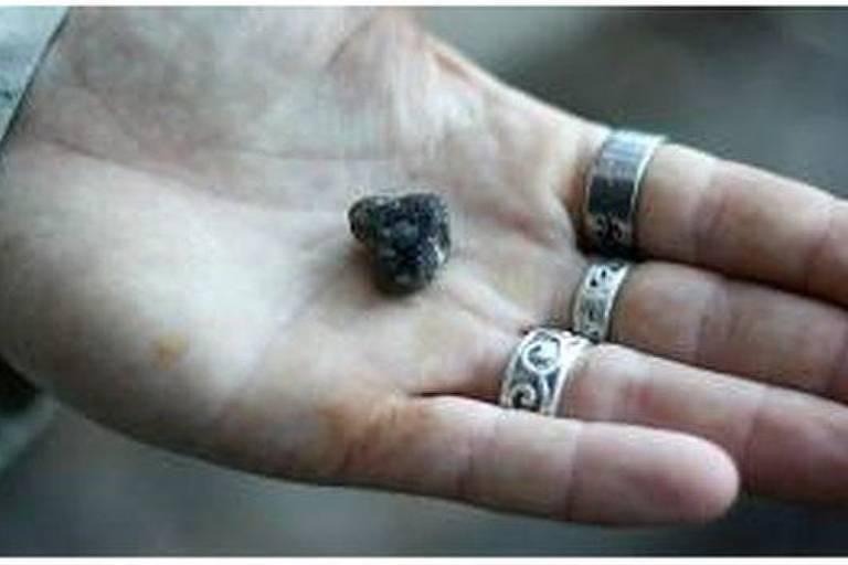 Há séculos, o âmbar cinza é considerado um produto de luxo