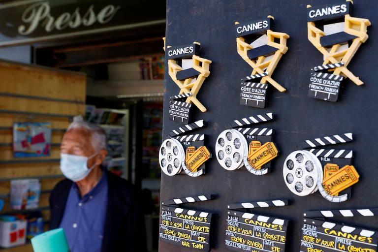 Cannes 2021 traz Sean Penn e Wes Anderson, mas sem diretor brasileiro no páreo