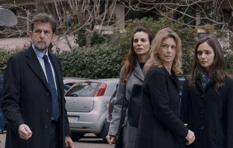 Em Cannes, Nanni Moretti estreia filme que deixa de lado a política e o humor