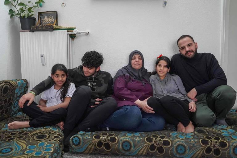 Dinamarca aprova lei que permite tirar refugiados do país