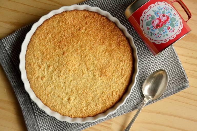 Aprenda a preparar uma receita prática de Cocada de forno