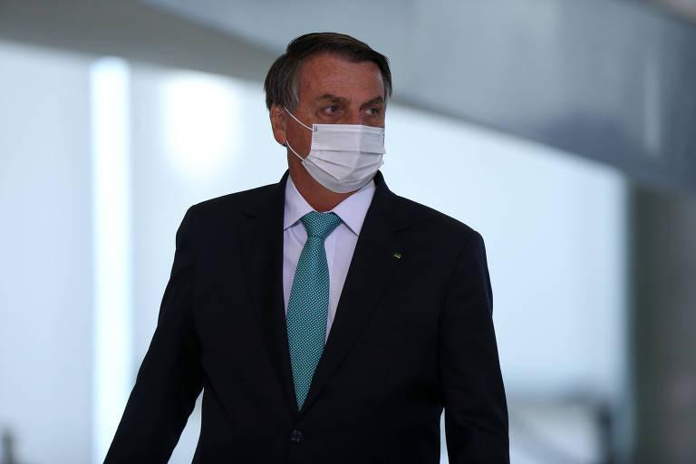 Após reunião com Lira, Bolsonaro diz que mudança de ICMS sobre combustíveis deve ser votada na próxima semana