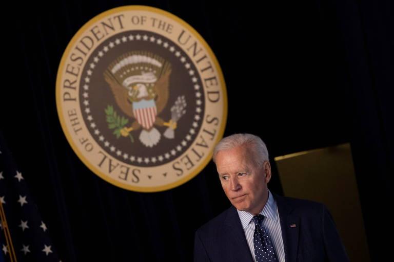 Biden proíbe investimento americano em 59 companhias chinesas