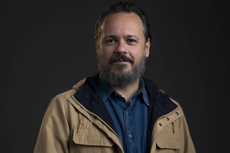 "Danton Mello interpreta Miguel na quinta temporada de ""Sessão de Terapia"""
