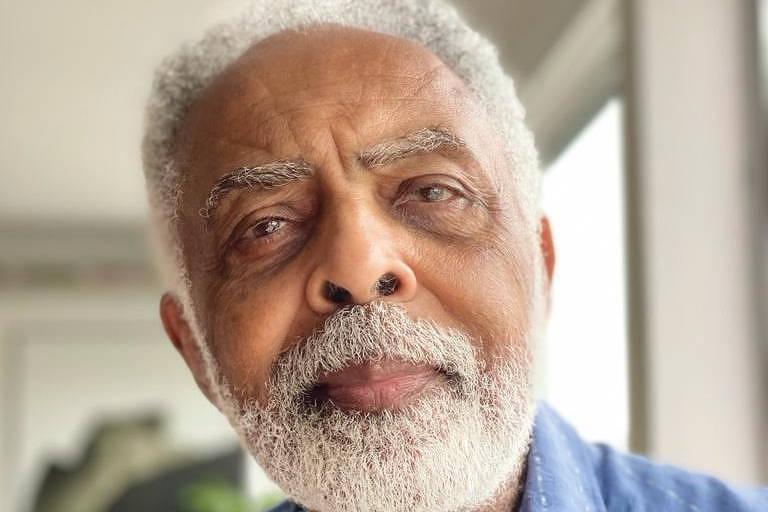 Desenvolvimento da tecnologia precisa vir com distribuição de riqueza, diz Gilberto Gil