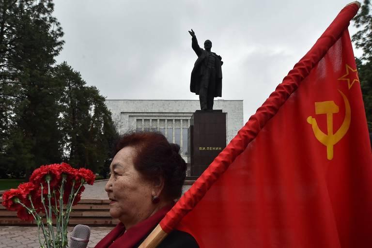 'Sovietistão' equilibra história e relato de viagem em ex-nações soviéticas