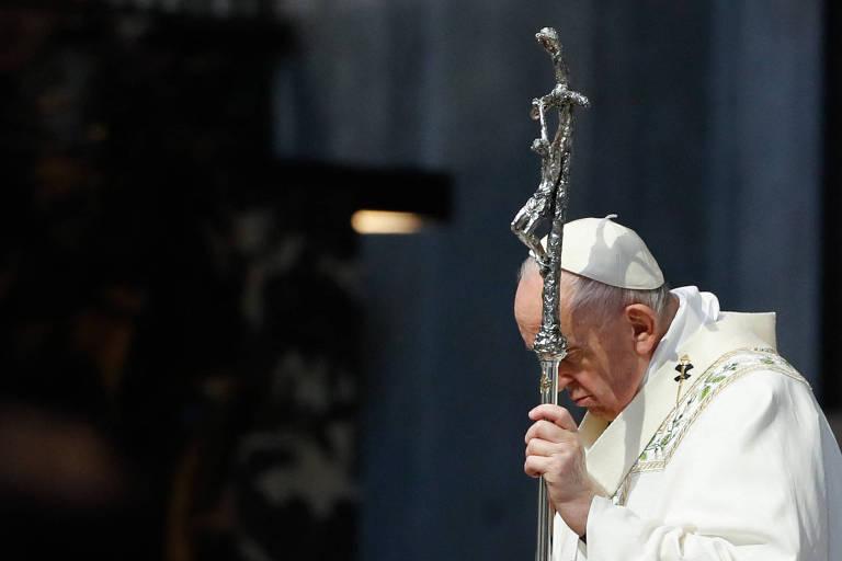 Reação à disposição de papa para coibir abuso sexual vai de decepção a otimismo