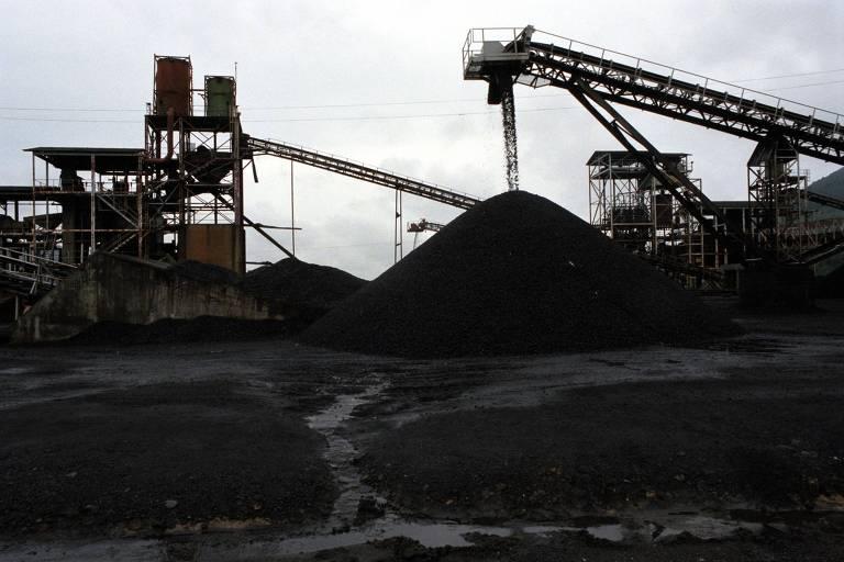 Contra lobby carvoeiro, São Sepé (RS) decreta emergência climática