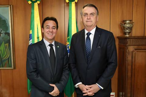 Contra traições, Bolsonaro pede filtro em candidaturas do Patriota ao Congresso