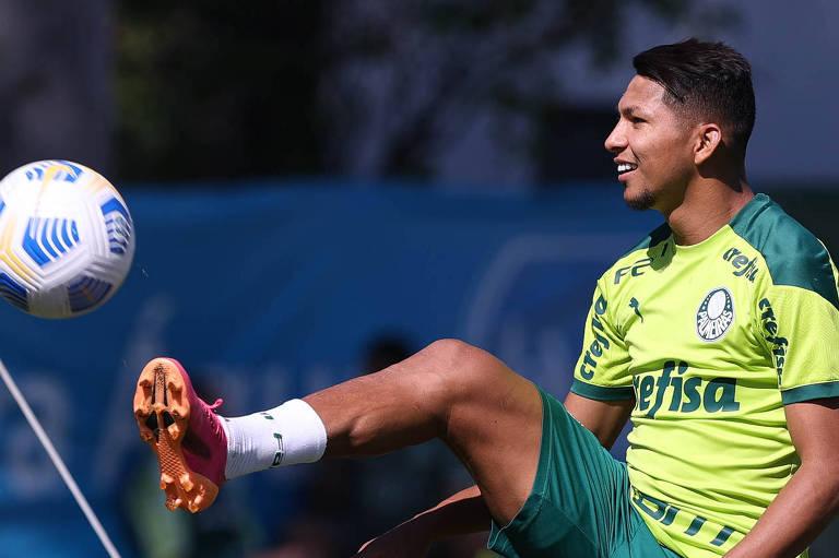 Com histórico de equilíbrio, Palmeiras e Chapecoense duelam pelo Brasileiro