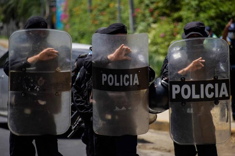 Nicarágua: eleições autoritárias e crise de regime