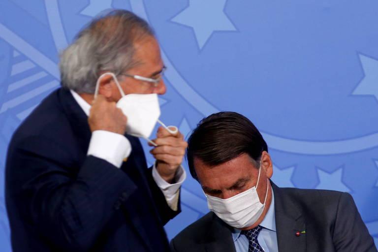 Nova alta de commodities pode servir apenas para pagar o custo de ter Bolsonaro como presidente