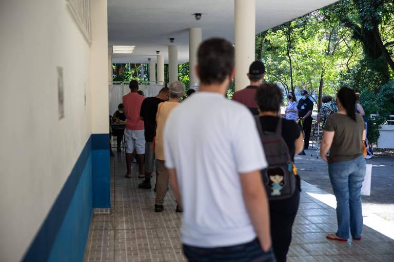São Paulo espera vacinar 1 milhão contra Covid nesta semana; veja postos na capital