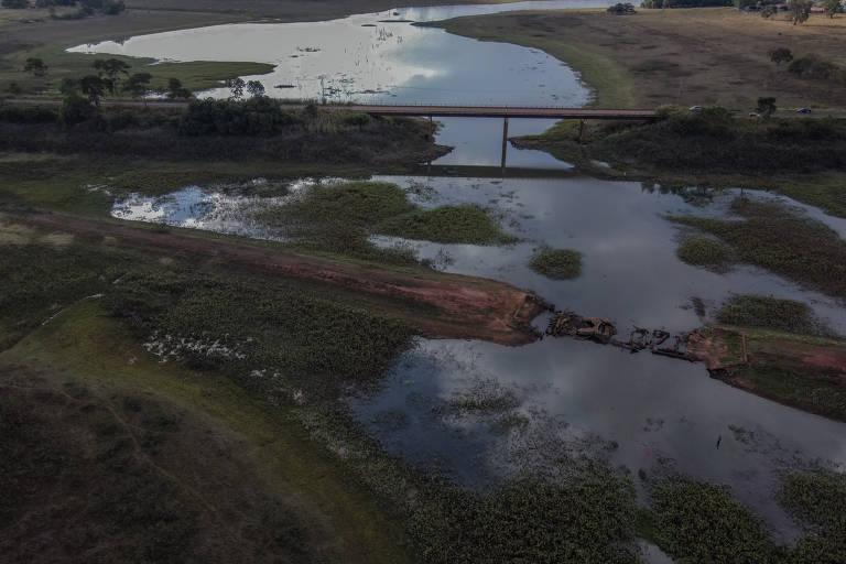 Chuvas começam a encher reservatórios, mas setor diz que cenário ainda é de atenção