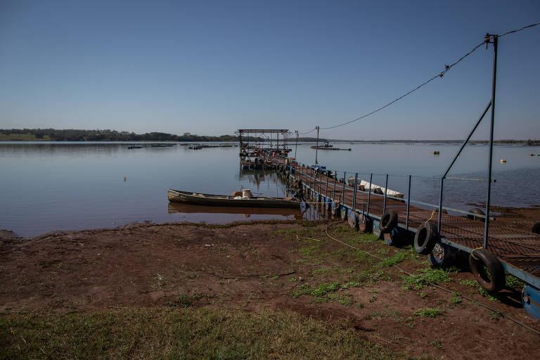 MP da crise hídrica concentra poder e atropela agências, dizem especialistas