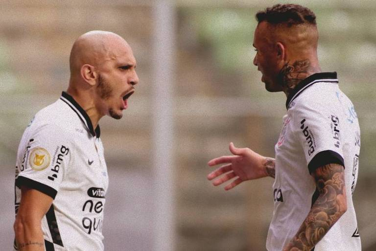 Corinthians mostra evolução defensiva e vence a primeira com Sylvinho