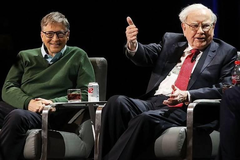 Natrium: O que se sabe sobre reator nuclear desenvolvido por Bill Gates e Warren Buffet