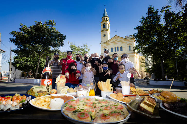 Freguesia do Ó quer entrar no mapa gastronômico da capital