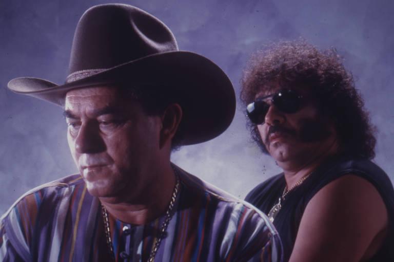 Ex-bailarino de Milionário e José Rico terá de receber verbas trabalhistas