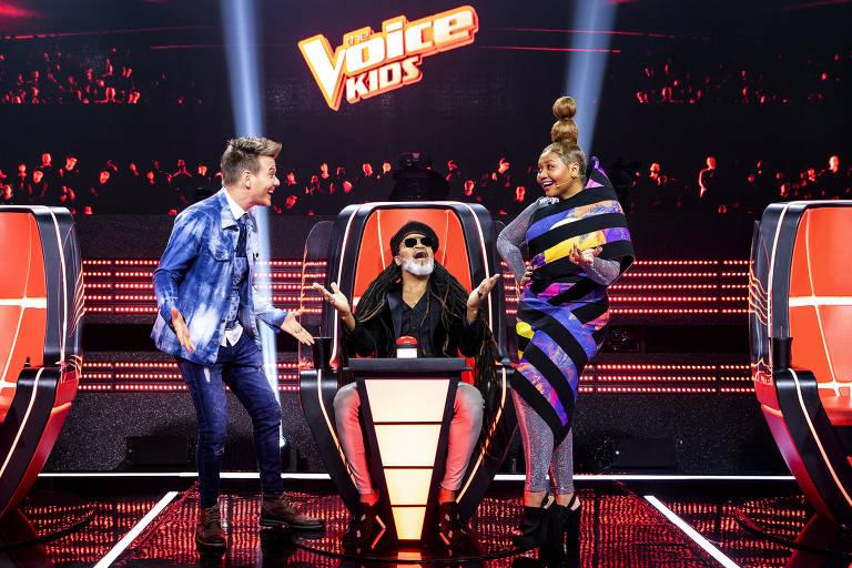 The Voice Kids (6ª Temporada)