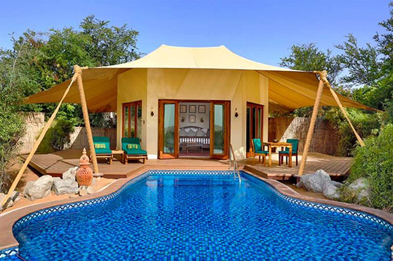 Resort Al Maha, Dubai