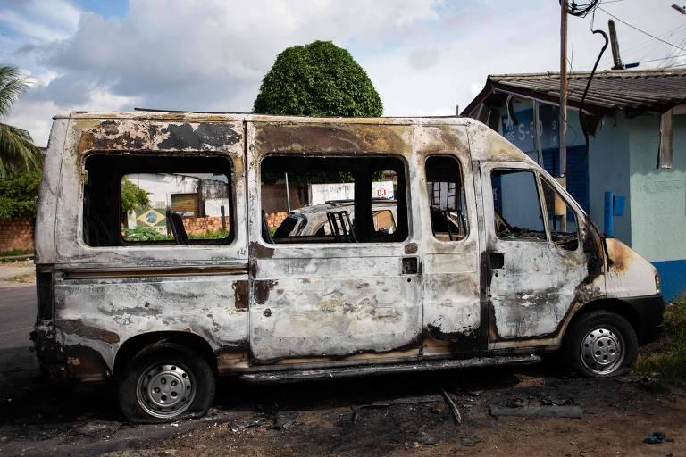 Diante de violência em Manaus, embaixada dos EUA emite alerta a cidadãos americanos