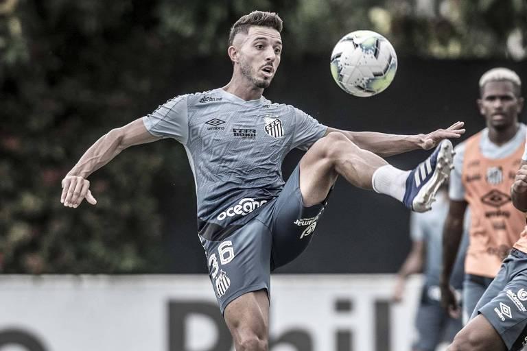 Santos tem chance de engatar sequência de vitórias inédita na temporada