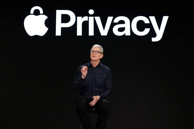 Após choque com Facebook, Apple adiciona proteções de privacidade de usuário em iPhones