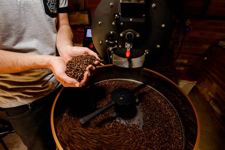 Após geada, indústria prevê maior alta no preço do café no supermercado em 25 anos